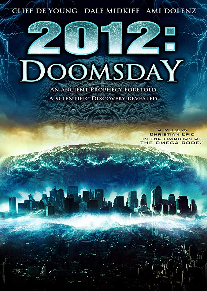 2012: Doomsday Film Review
