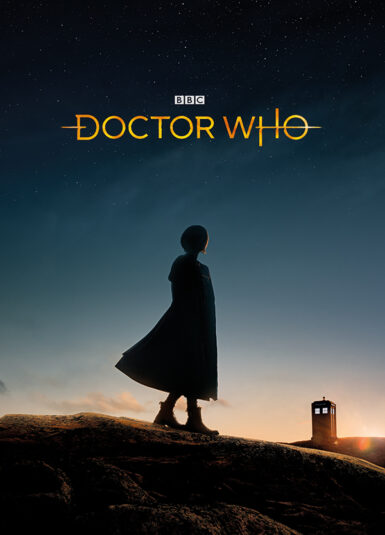 The Woman Who Fell To Earth – Dr Who