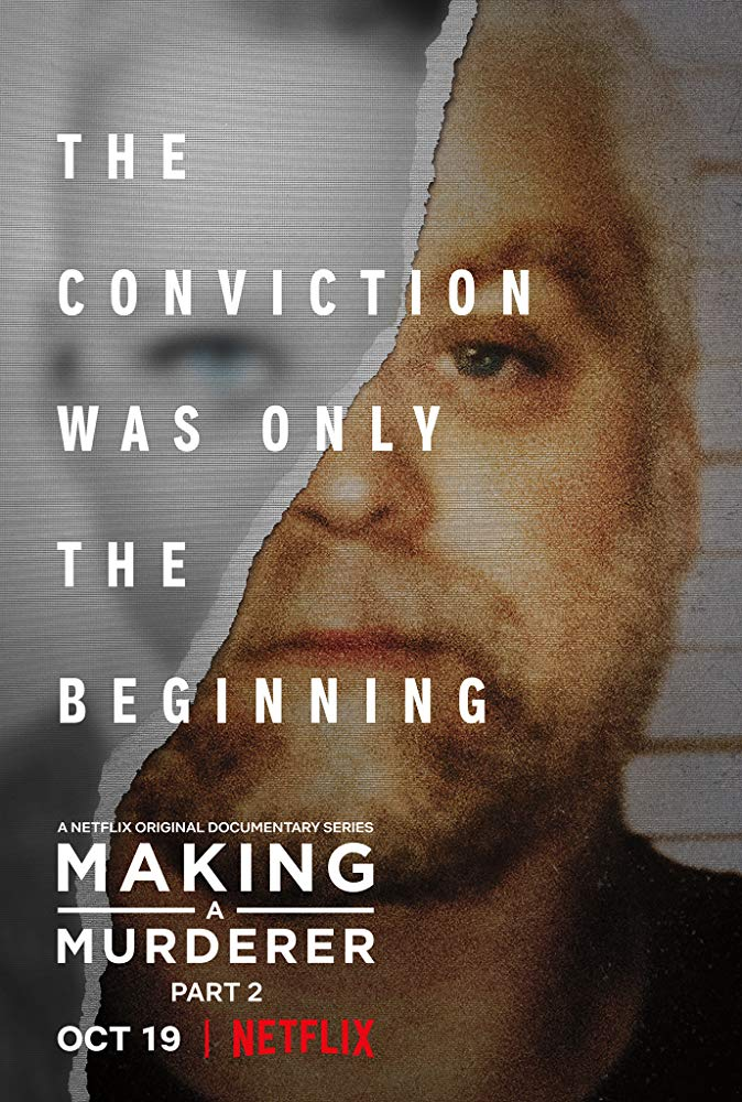 Making A Murderer – Season 2 TV Show Review