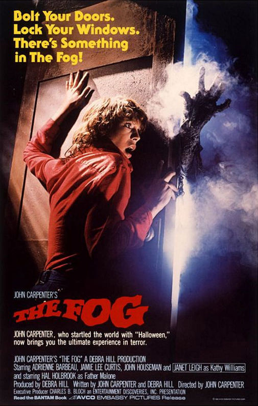 The Fog (1980) Film Review