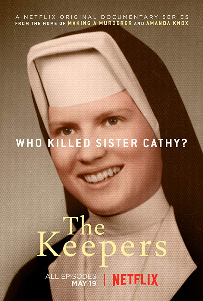 The Keepers TV Show Review