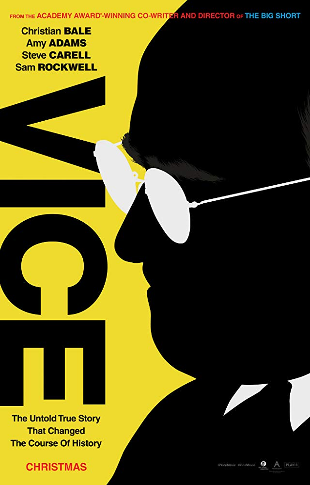 Vice Film Review