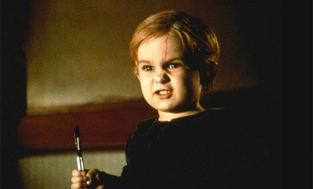 Gage in Pet Sematary (1989)