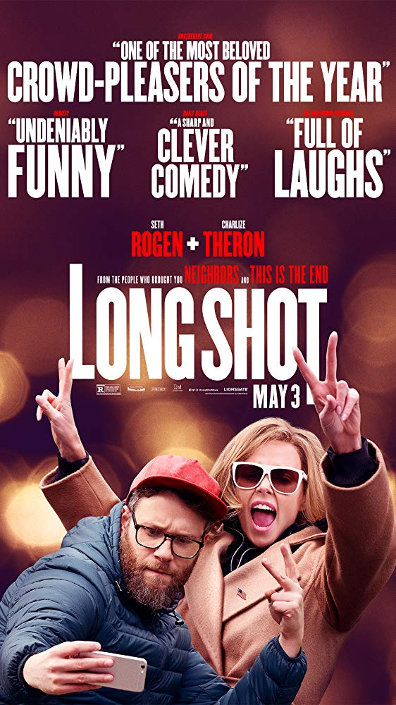 Long Shot Film Review