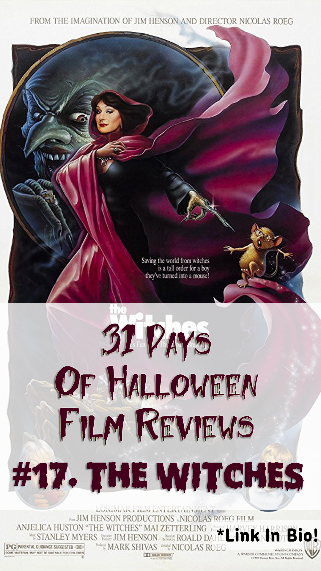 The Witches Film Review