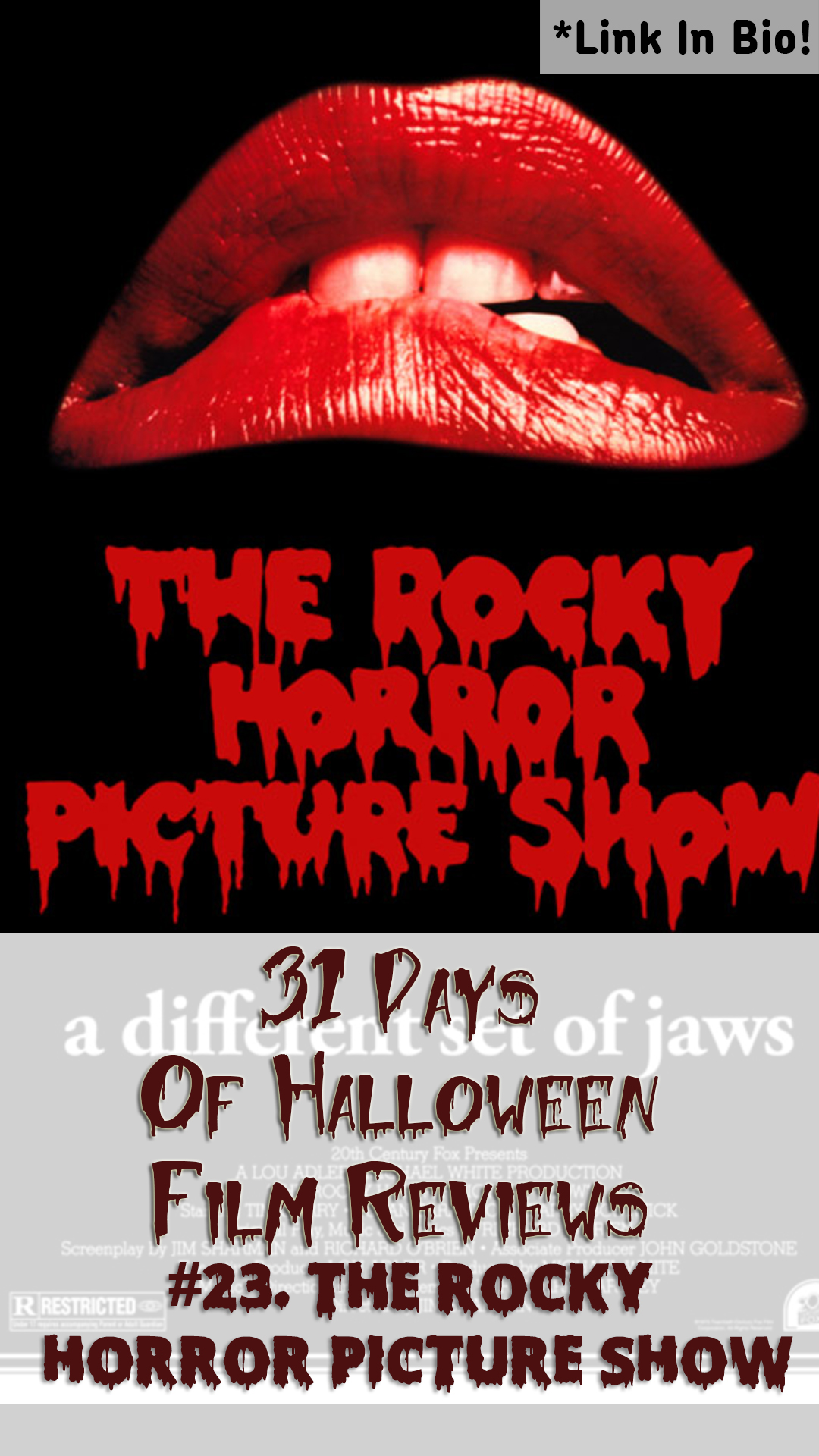 The Rocky Horror Picture Show Film Review