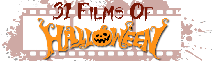 31 Films Of Halloween Banner