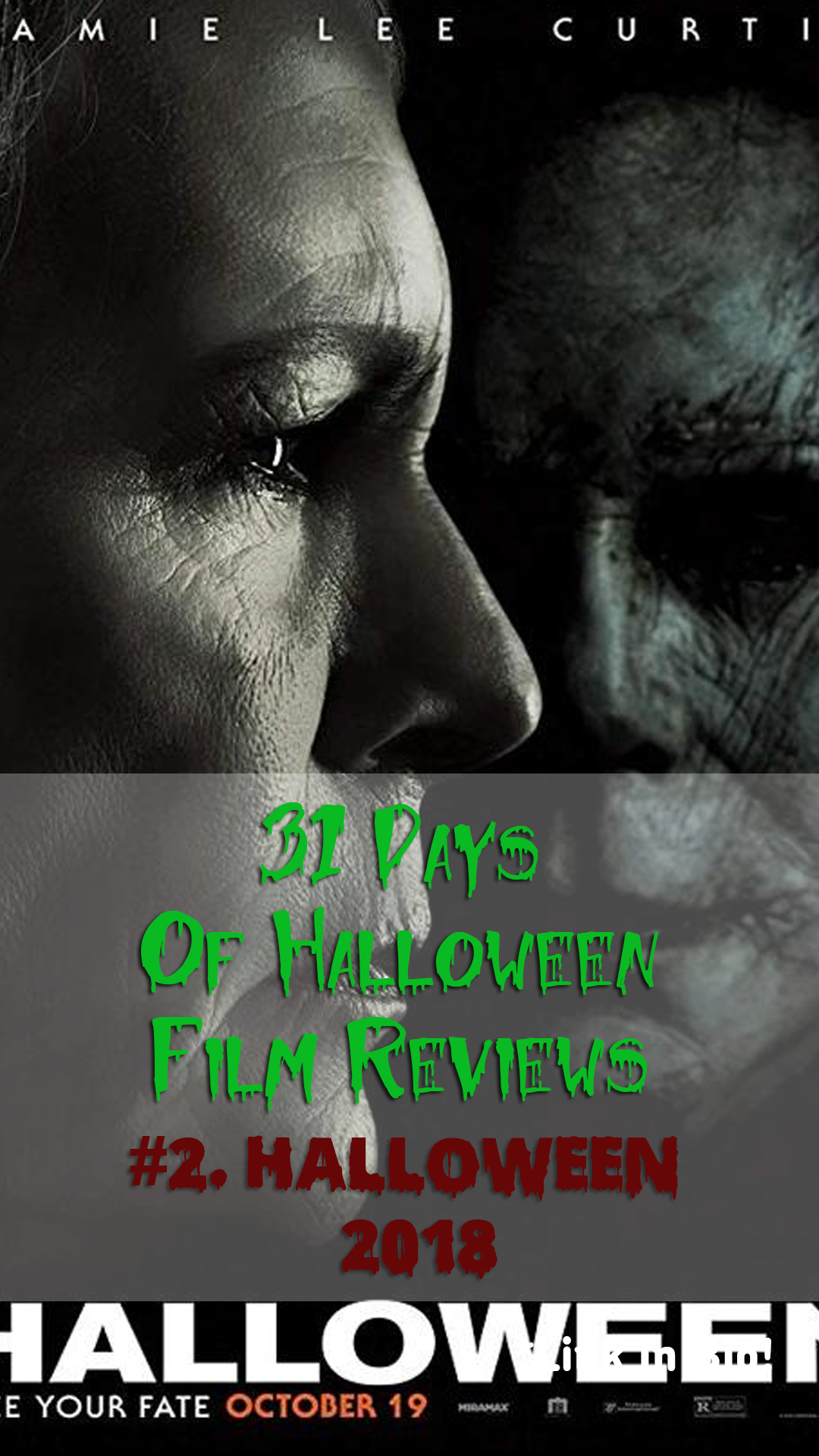 Halloween (2018) Film Review