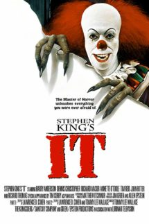 IT: TV Mini-series