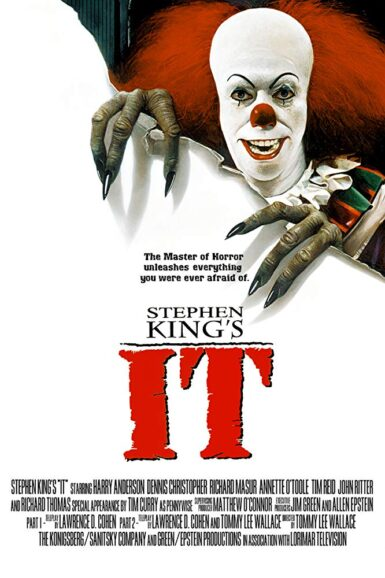 IT (Mini-Series)