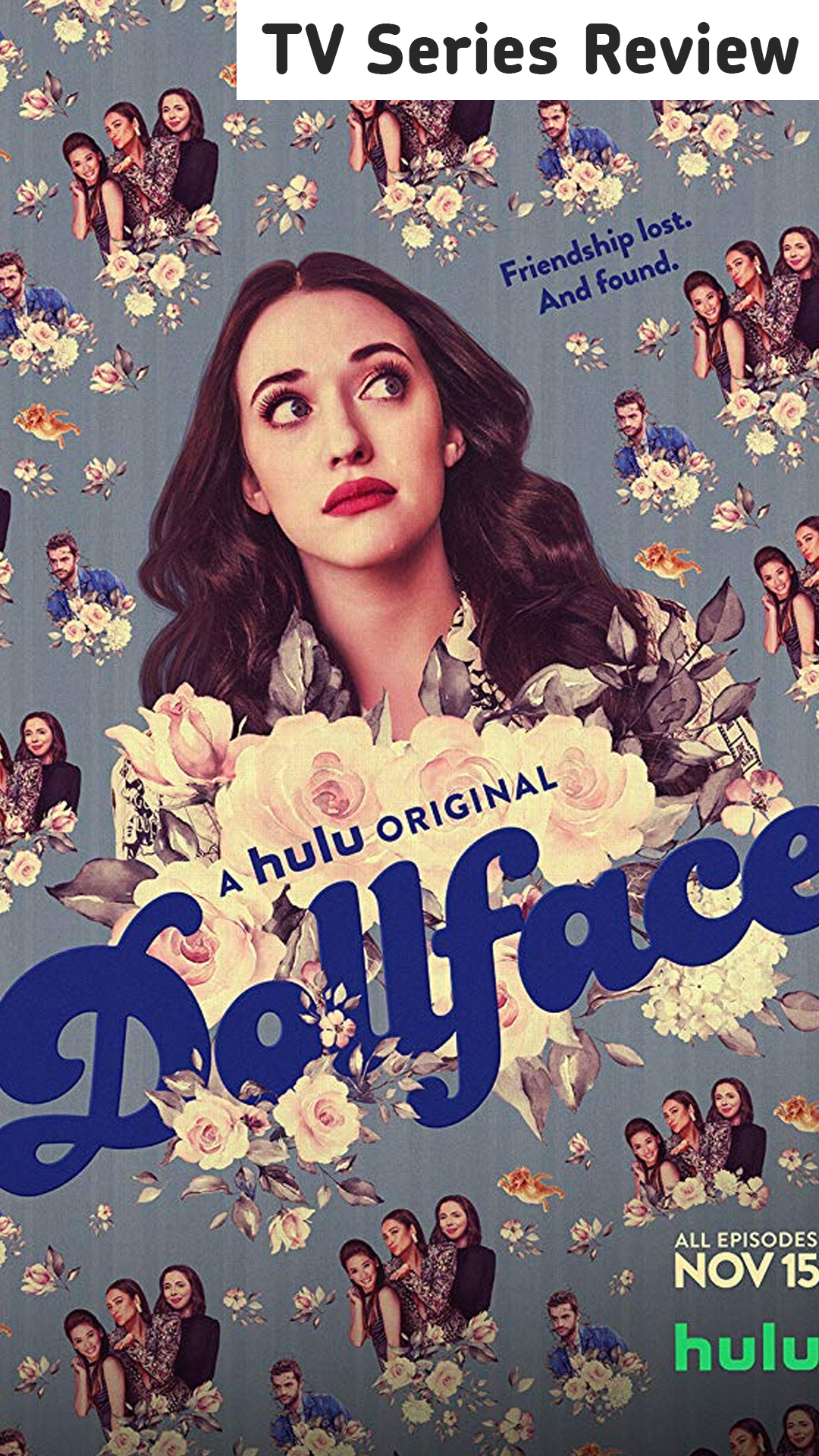 Dollface TV Show Review