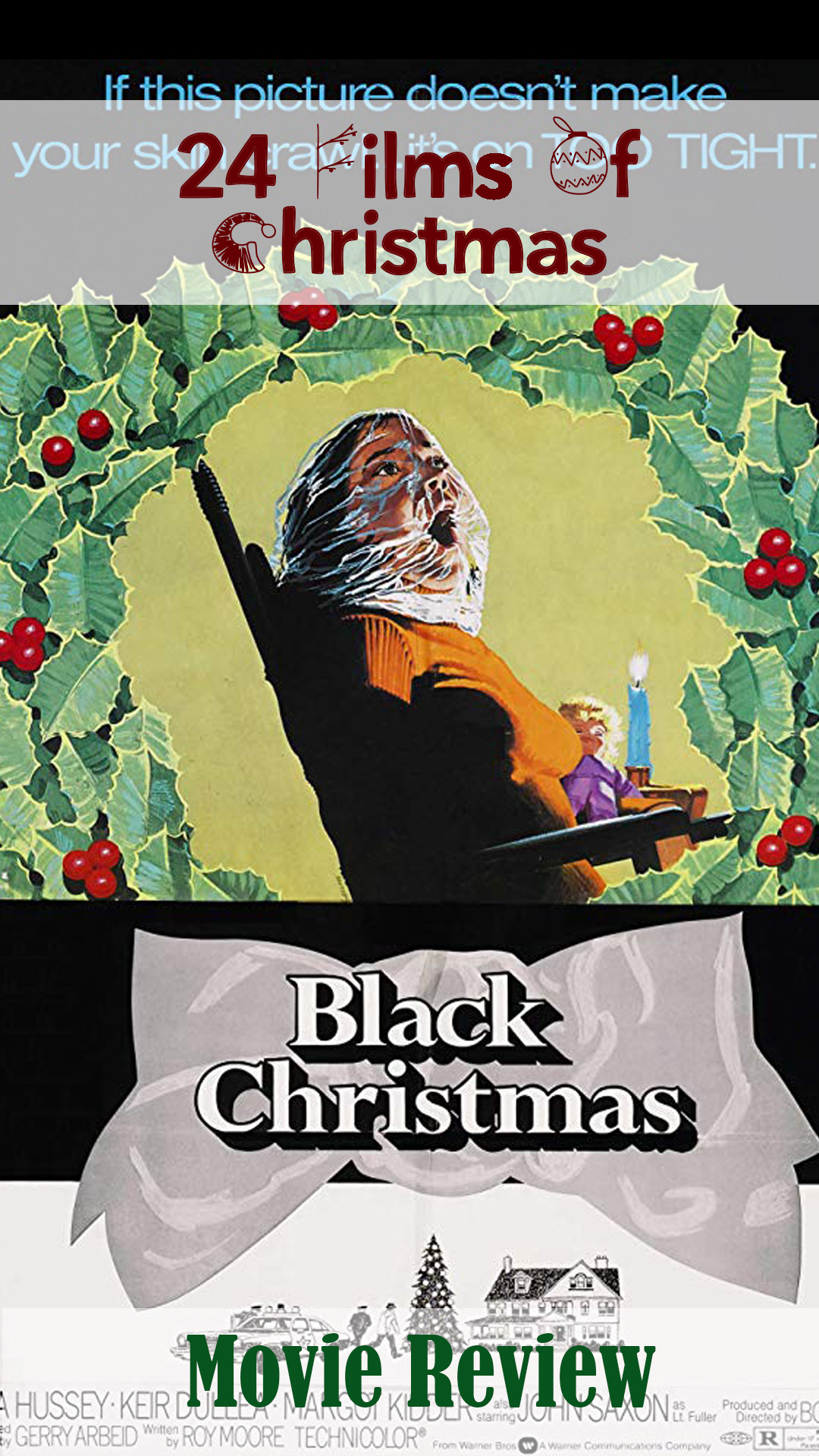 Black Christmas (1974) Film Review