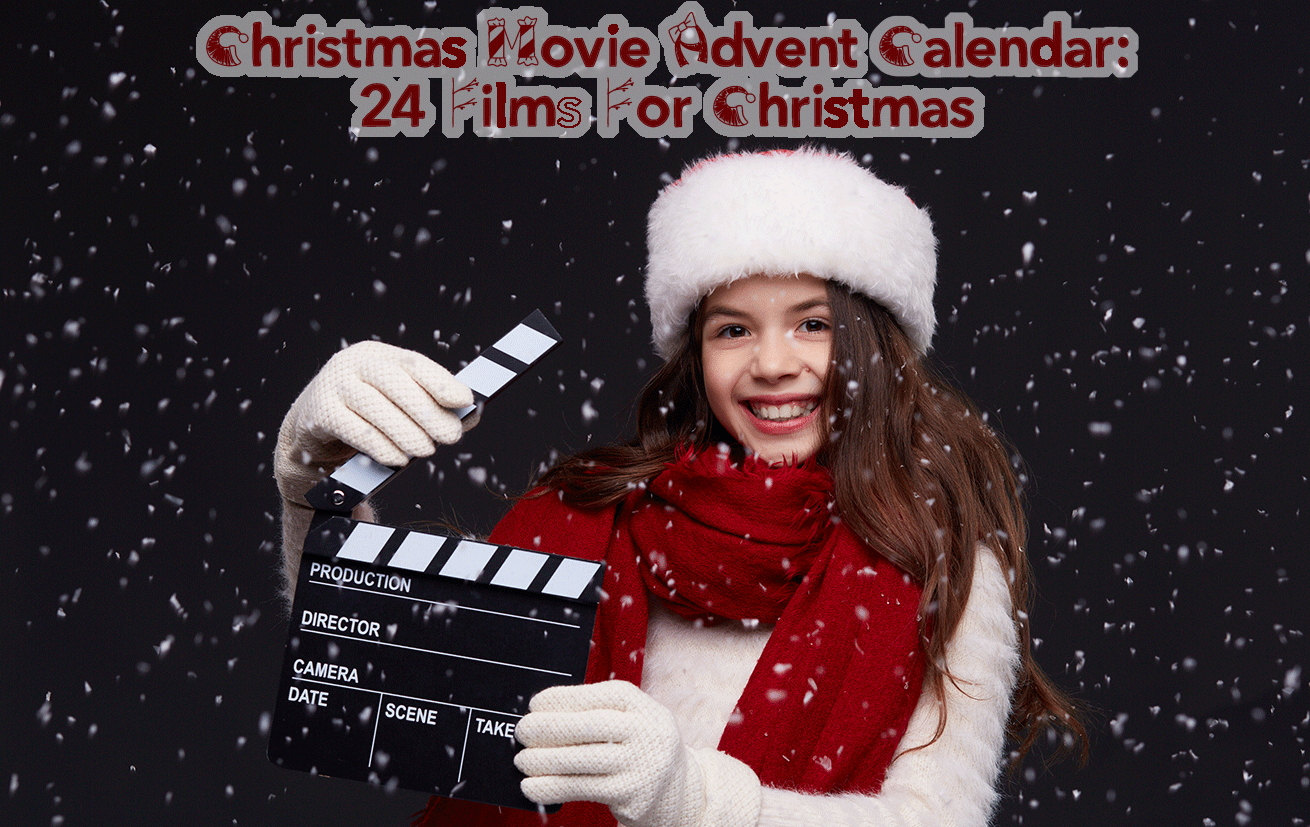Christmas Movie Advent Calendar