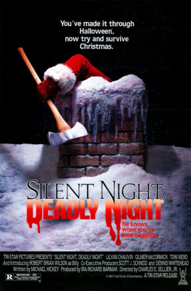 Silent Night, Deadly Night (1984)