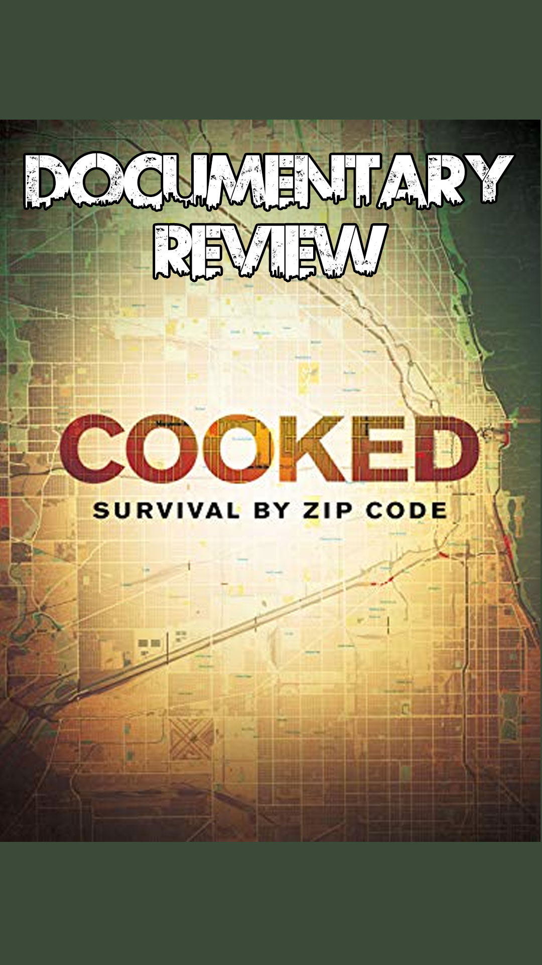 Cooked: Survival by Zip Code Film Review