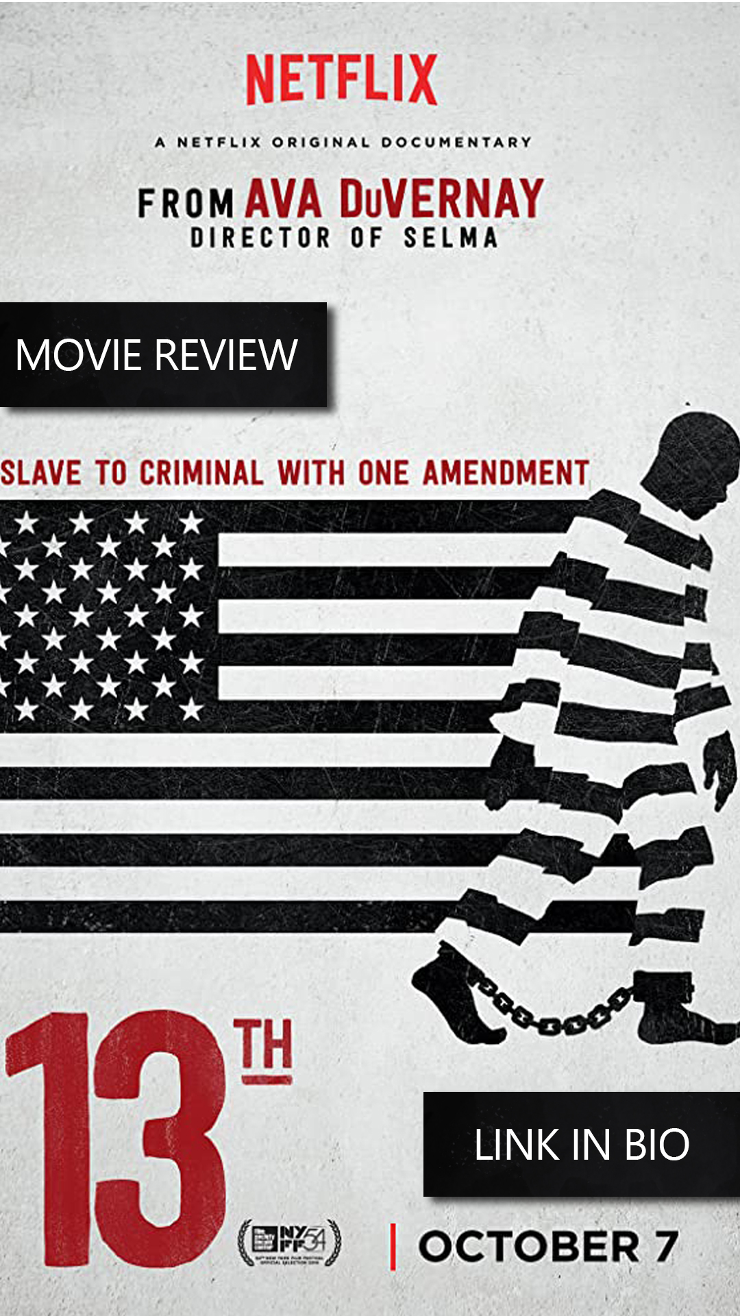 13th Film Review