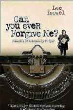 Can You Ever Forgive Me Paperback