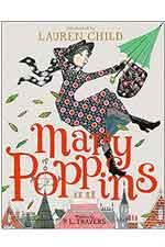 Mary Poppins Hardcover