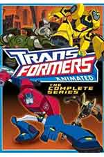 Transformers Complete Animated Series