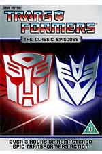Transformers Classic Episodes