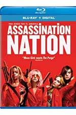 Assassination Nation BluRay