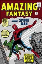 Amazing Spiderman No 1 Hardcover