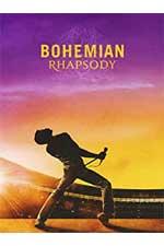 Bohemian Rhapsody On Prime