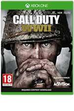 Call Of Duty XBox