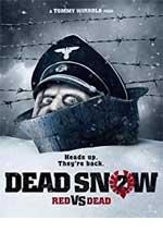 Dead Snow: Red vs Dead