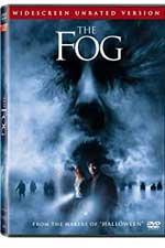The Fog DVD
